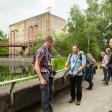 Zoom.nl bezoekt Photo+Adventure fotofestival in het Landschaftspark, Duisburg
