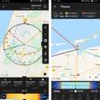 Accessoires voor zonsondergang: apps voor de zonnestand