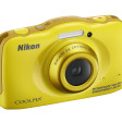Review: Nikon Coolpix S32