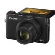 De Canon G7X in de praktijk