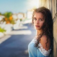 Portretten bij natuurlijk licht: strijklicht gebruiken