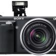 Review: Sony NEX-F3