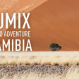 Win een reis naar Namibië met Panasonic!
