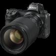 Nikkor Z 50mm f/1.2 en 14-24mm f/2.8 - Nieuwe Nikon Z-objectieven