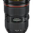 Review: Canon EF 24-70mm F 2,8L II USM