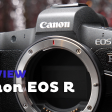 Videopreview: De Canon EOS R