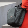 Op stedentrip met Case Logic - Case Logic ERA DSLR/mirrorless camera bag
