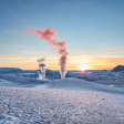 Collectie Vier Seizoenen in IJsland