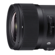 Review: Sigma F1,8 18-35mm