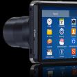 Nieuw: GALAXY Camera 2 en WB350F smartcamera