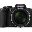 Review: Nikon Coolpix B600