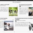 Social Media voor fotografen (deel 1): Maak je eigen fotomagazine