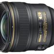 Nieuwe Nikon fullframe lenzen