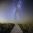 7 fotolocaties voor het vastleggen van de Melkweg