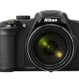 Review: Nikon Coolpix P600