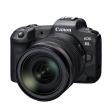 Canon kondigt EOS R5 aan - IBIS in de EOS R