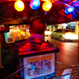 Winnaar Djoser Fotowedstrijd - De andere manier van reizen