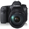 Cameratypes: Canon cameralijn