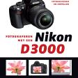 Boek: Fotograferen met een Nikon D3000