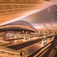 Nieuw Talent - SjoerdGrassere met Station Luik