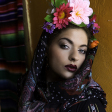 Achter de schermen bij een fashionshoot met Mexicaans tintje
