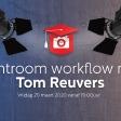 Kijk de Zoom Academy LIVE Lightroom Masterclass terug