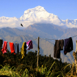 Fotograferen in Nepal