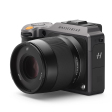 Hasselblad X1D II 50C - Handy middenformaat