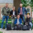 Op stap met Case Logic in historisch Haarlem