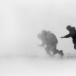 Het onbekende genre: Militaire fotografie