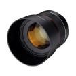 Samyang AF 85mm F/1.4 voor SONY  - Lichtsterke portretlens