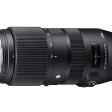 Sigma 100-400mm f/5-6.3 DG OS HSM geïntroduceerd