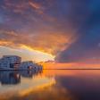Tips voor sterke composities voor landschapsfotografie