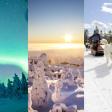 Win een reis naar Fins Lapland (met huskysafari)