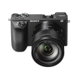 Review: Sony alpha 6500
