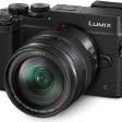 Cameratypes: Panasonic cameralijn