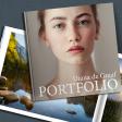 Wedstrijd voor het mooiste portfolioboek