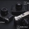 Fujifilm X-Pro 3 - Ouderwetse achterkant