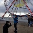 De Asus ZenFone 5 challenge festivalfotografie - Deelnemers Penya en  Ricardo