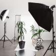 Een eigen fotostudio - hoe begin je?
