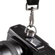 Cameragadget: double strap camerariem