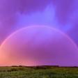 Hoe fotografeer je de regenboog?