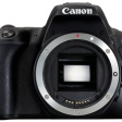 Review: Canon EOS 200D