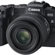 Canon EOS RP - De tweede fullframe camera van Canon