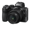 Nikon Z5 - Budget fullframe