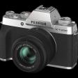 Tester gezocht! aan de slag met de Fujifilm X-T200: instap systeemcamera