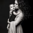 Dit is de winnaar van de Panasonic fotowedstrijd 'zwart-wit'!