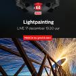 Lightpainting - Zoom Academy Live | Schrijf je nu gratis in!