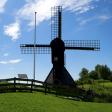 Fotodokter: Windmolen met tegenlicht