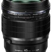 Olympus introduceert M.Zuiko Digital ED 17mm F1.2 en M.Zuiko Digital ED 45mm F1.2 PRO © olympus, lens, 1